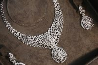 مدل جواهرات Al Fares