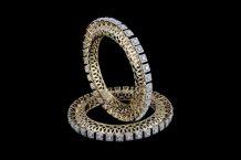 مدل جواهرات برند DC
