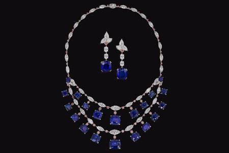مدل جواهرات David Morris 13