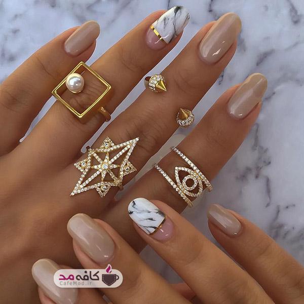 مدل های جواهرات شیک