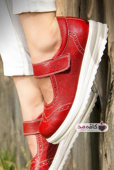 مدل کیف و کفش Pandora