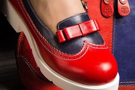 مدل کیف و کفش ایرانی Pandora 9