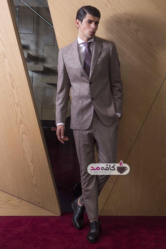 مدل لباس مردانه Mohsen Keramati