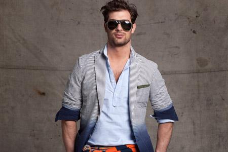 مدل های جدید لباس مردانه 11