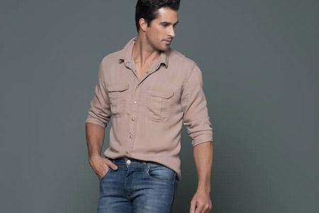 مدل لباس اسپرت مردانه 11