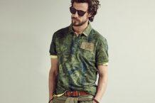 مدل لباس مردانه Napapijri