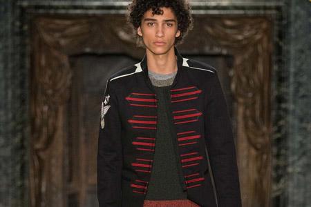 مدل لباس مردانه Valentino 11