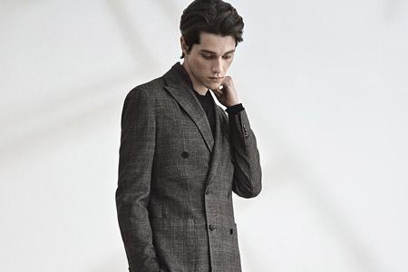 مدل لباس مردانه Boglioli 11