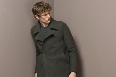 مدل لباس پاییزه مردانه 13