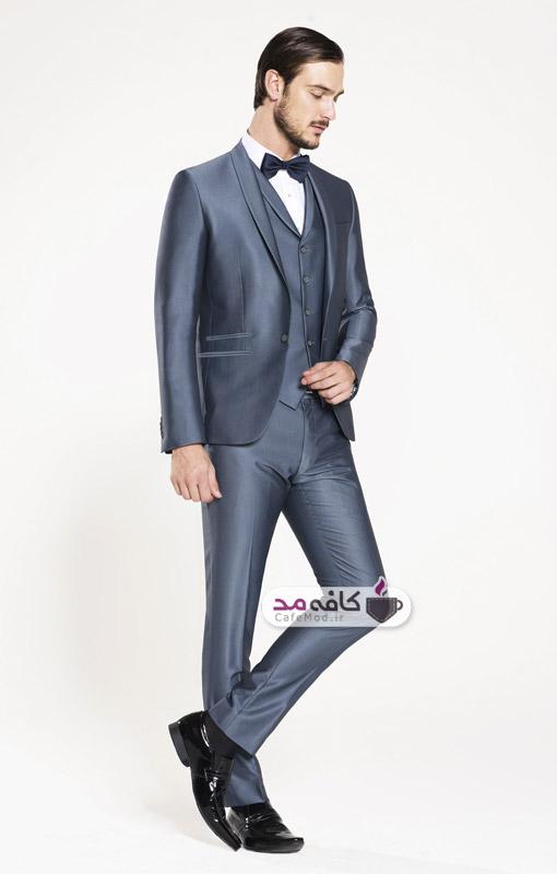 مدل کت و شلوار مردانه 2017