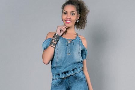 مدل لباس زنانه Roscel