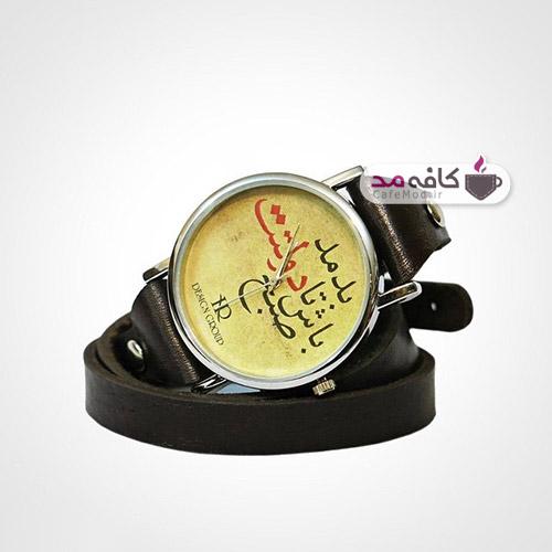 مدل ساعت مچی ایرانی