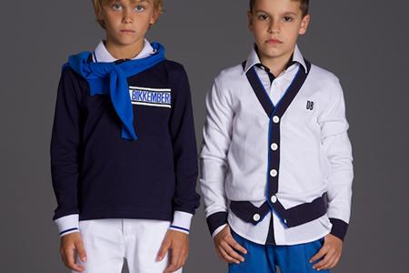 مدل لباس پسرانه اسپرت 10