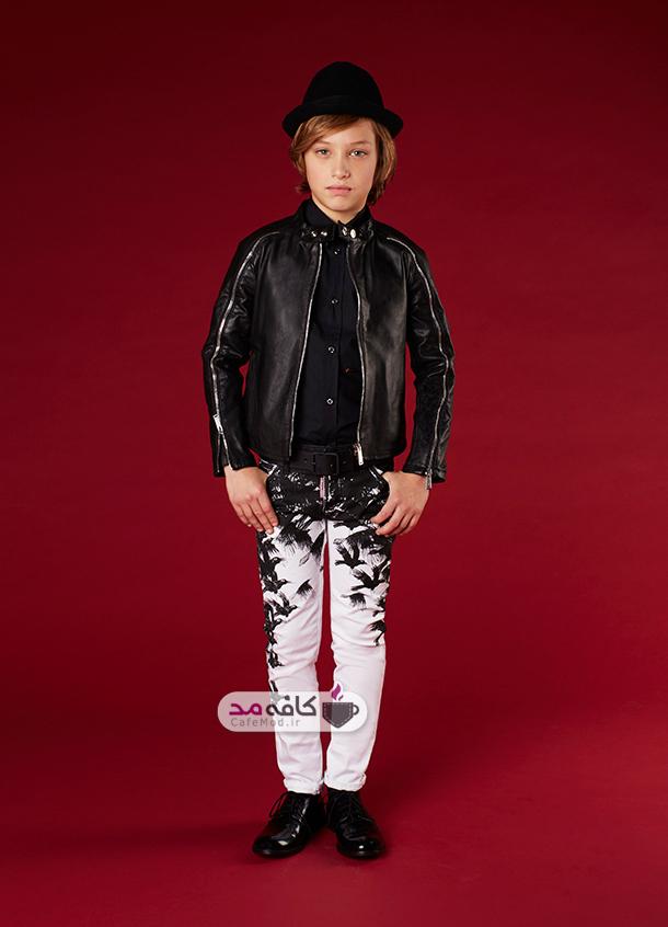 مدل لباس پسرانه نوجوان