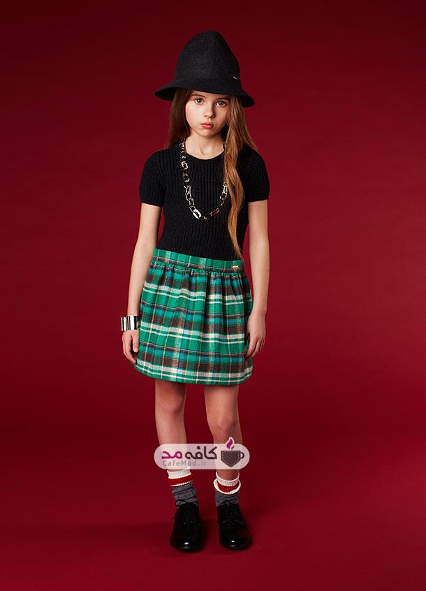 مدل لباس نوجوان Dsquared
