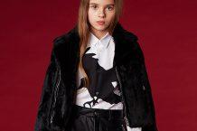 مدل لباس دخترانه Dsquared