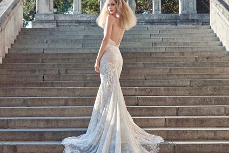 مدل لباس عروس جدید 10
