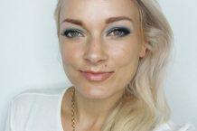 آموزش تصویری و مرحله به مرحله آرایش چشم