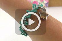 فیلم ساخت دستبند منجوقی