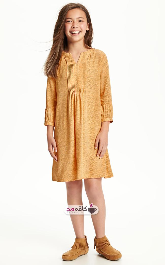 مدل لباس دخترانه Oldnavy
