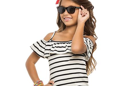 مدل لباس دخترانه 2017 10