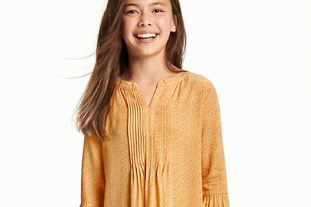 مدل لباس دخترانه جدید 13