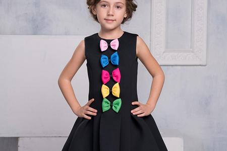 مدل لباس دخترانه پاییزه 2