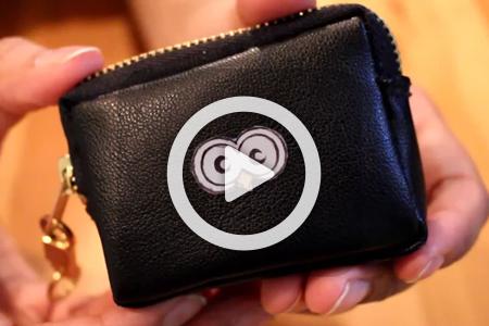فیلم کیف کوچک پول خورد