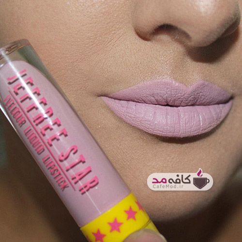 رژ لب Jeffree Star