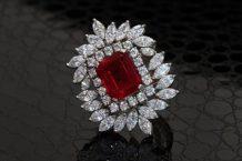 مدل جواهرات Diosa
