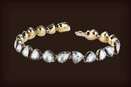 مدل جواهرات Lion Diamond