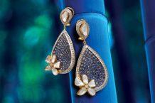 مدل جواهرات BG Jewellers