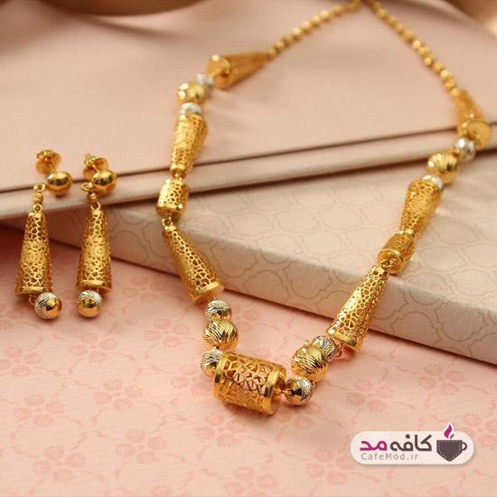 مدل جواهرات جدید