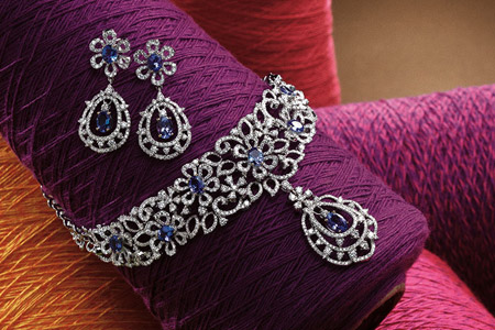 مدل جواهرات هندی Bharatji 9