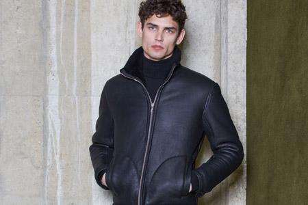 مدل لباس مردانه پاییزه 10