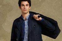 مدل لباس مردانه Tods