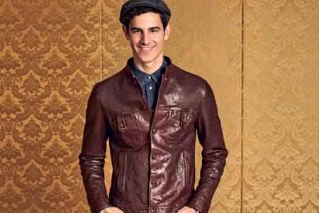 مدل لباس مردانه D&G 10