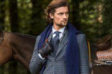 مدل لباس مردانه Scapa