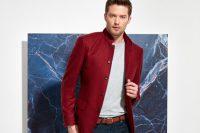 مدل لباس مردانه Shanghaitang