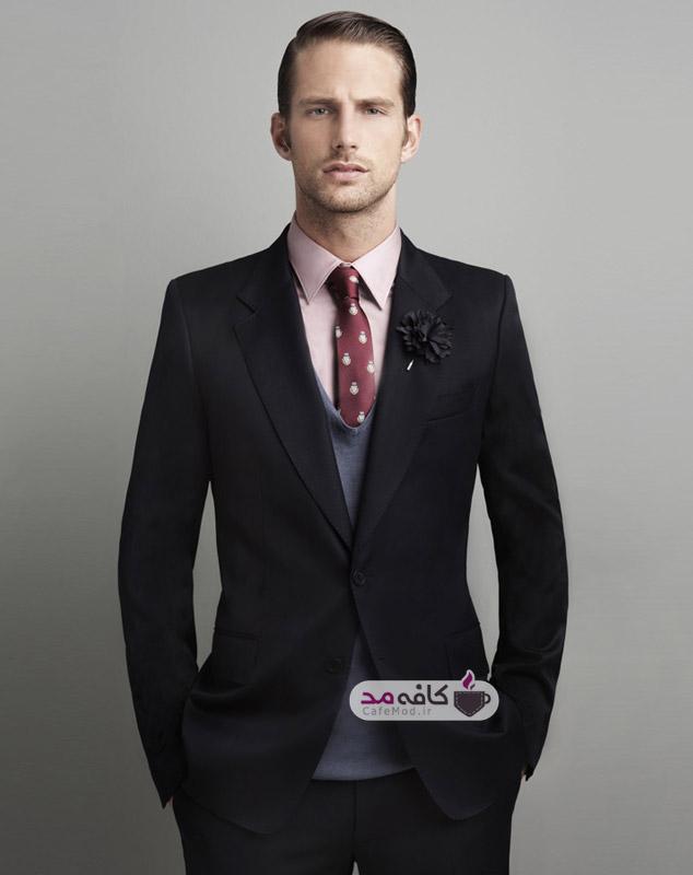 مدل لباس مردانه Zara