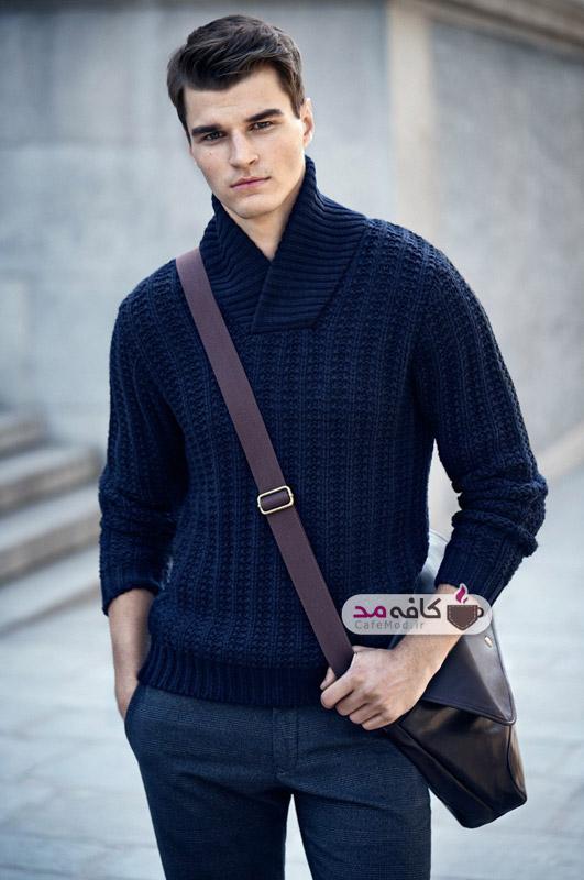 لباس مردانه مارک Mango