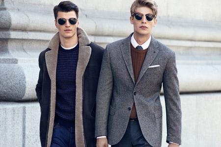 لباس مردانه مارک Mango 9