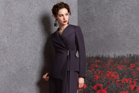 لباس زنانه Aalena Goretskaya