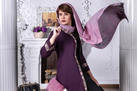 مدل لباس زنانه سارگل