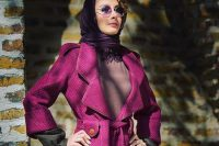 مدل مانتو Chehrak Narimani