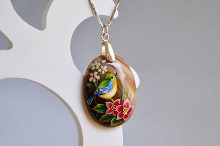زیورآلات ایرانی Negarian Jewelry