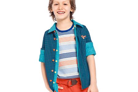 مدل لباس اسپرت پسرانه 10