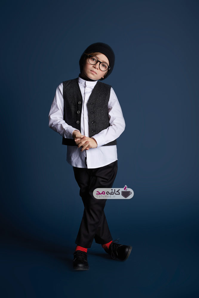 مدل لباس پسرانه Valmax