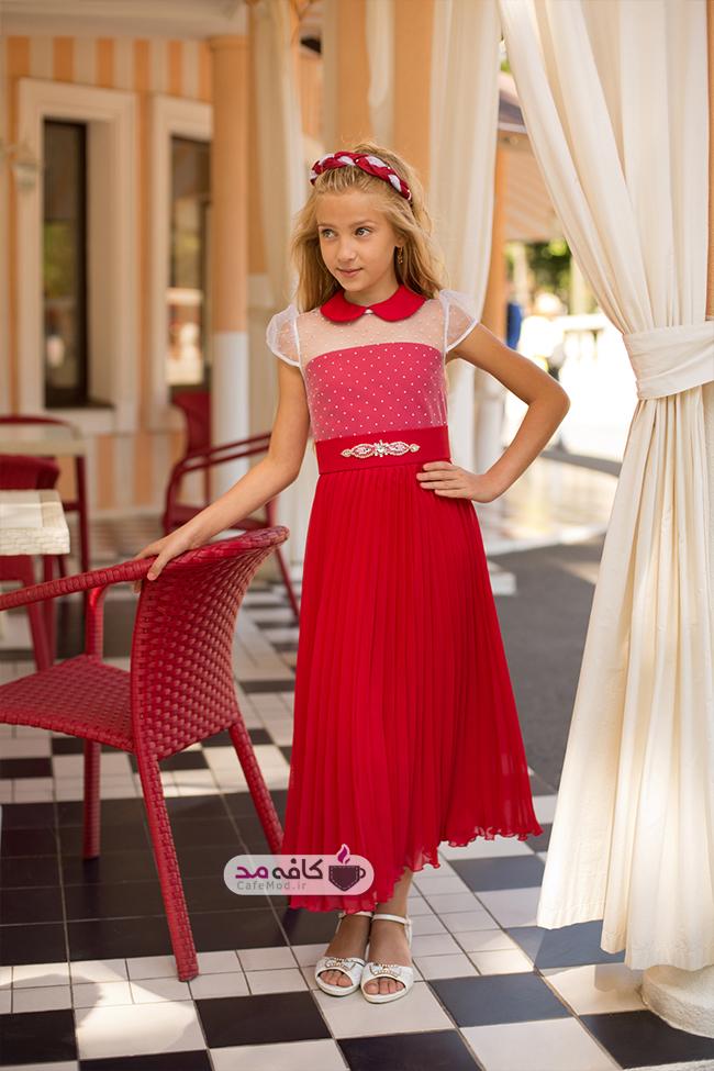 مدل لباس دخترانه Fairy Tale