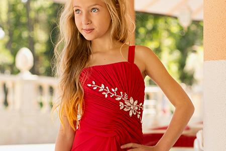 مدل لباس مجلسی 7
